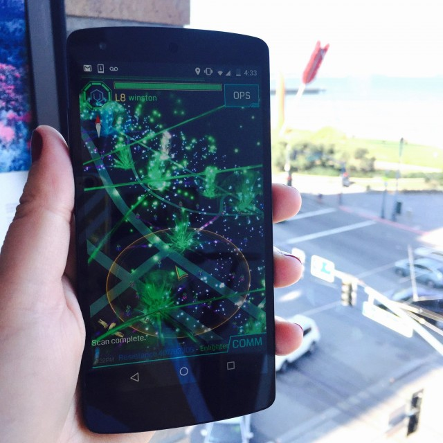 Ingress Montreal mobile app (3)