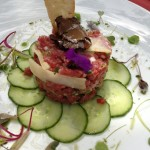 Let's Get Raw & Personal: The Best Tartare in Montreal