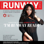 Fashion for a Cause presents Rip the Runway Fundraiser