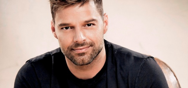 RickyMartin montreal concert