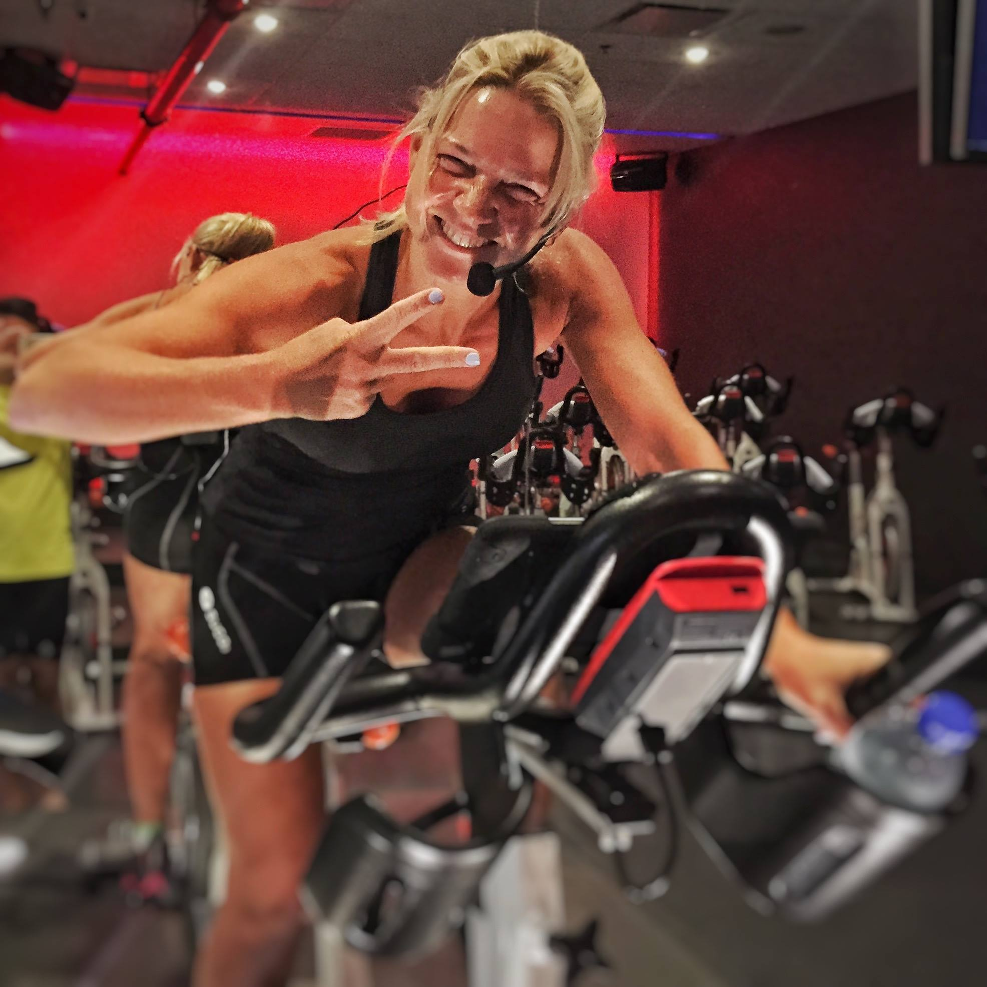 The Best Spinning and Cycling Studios in Montreal - Montreall