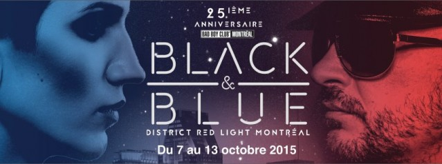 black and blue festival montreal