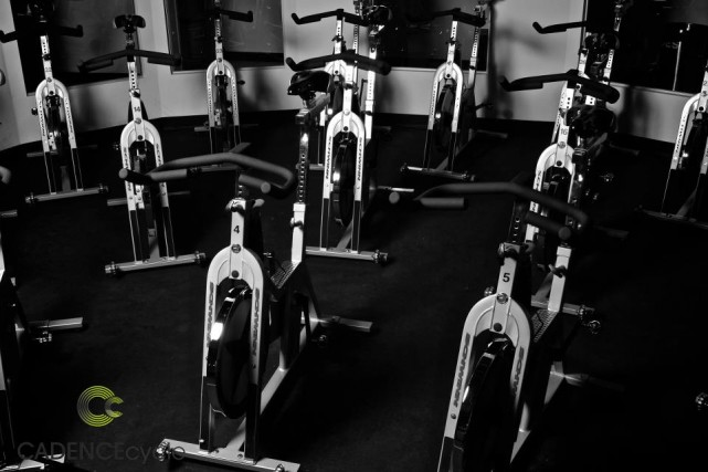 cadence cycle montreal spinning classes