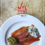 Eat Gourmet for Less: MTL à Table 2015