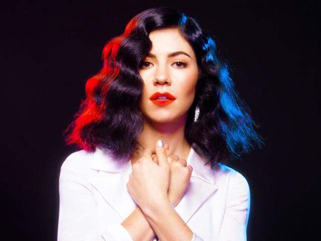 2 Marina and The Diamonds Montreal