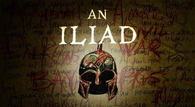 An Iliad Montreal Mainline Theatre
