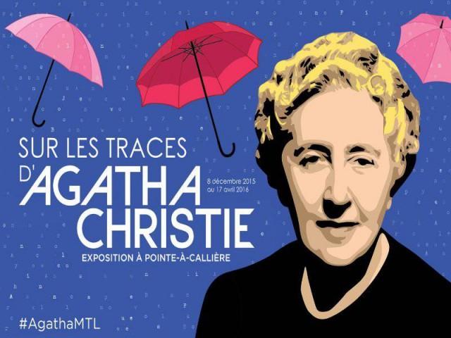 Investigating Agatha Christie