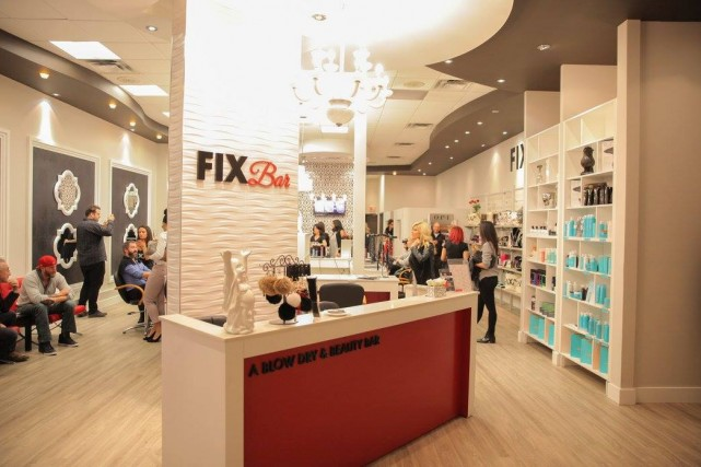 Le Fix Bar Beauty Salon Montreal (9)