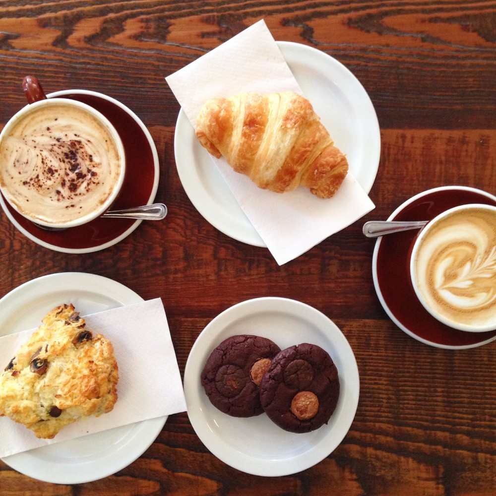 Le couteau cafe Montreal TK