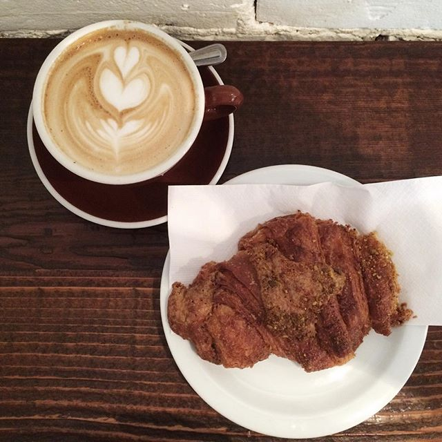 Le couteau cafe foodiemontrealaise Montreal