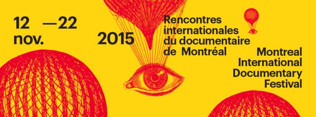 RIDM Montreal 2015