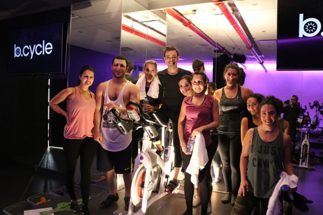 b.cycle spin studio montreal (8)