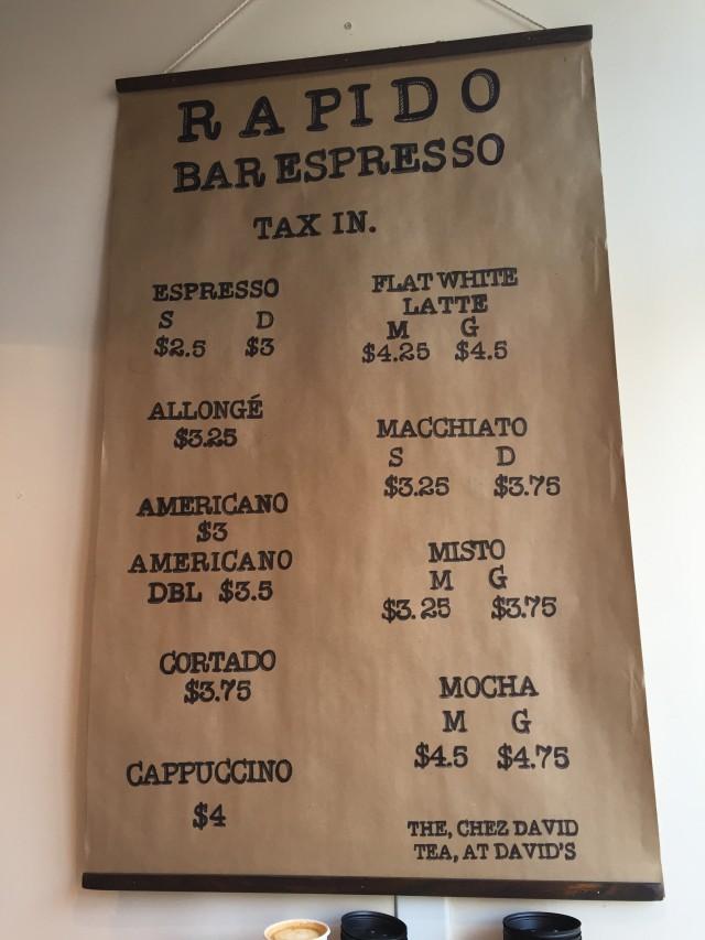 Rapido Espresso Bar Montreal (7)