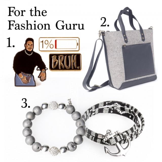 The Fashion Guru Holiday Gift Guide Montreal
