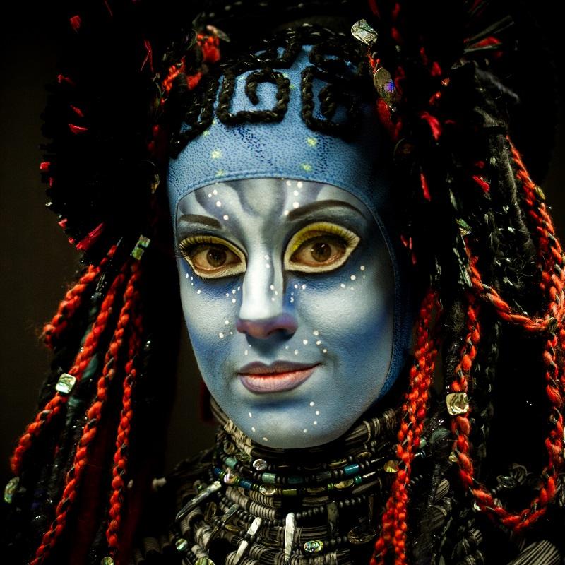 Toruk Cirque du Soleil Montreal (1)