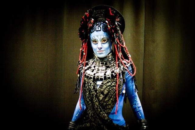 Toruk Cirque du Soleil Montreal (7)