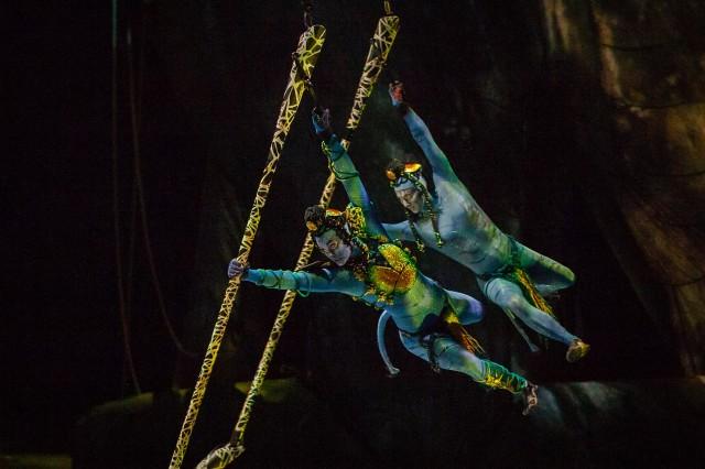 Toruk Cirque du Soleil Montreal (9)