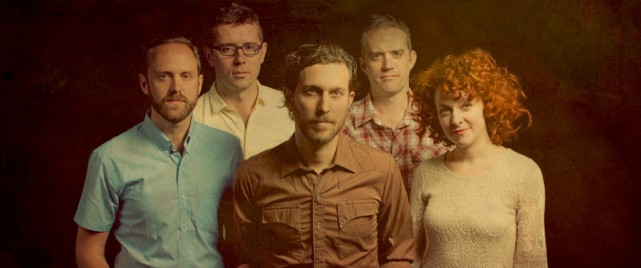 great lake swimmers montreal concert