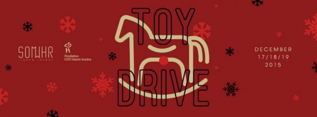 somwhr toy drive montreal