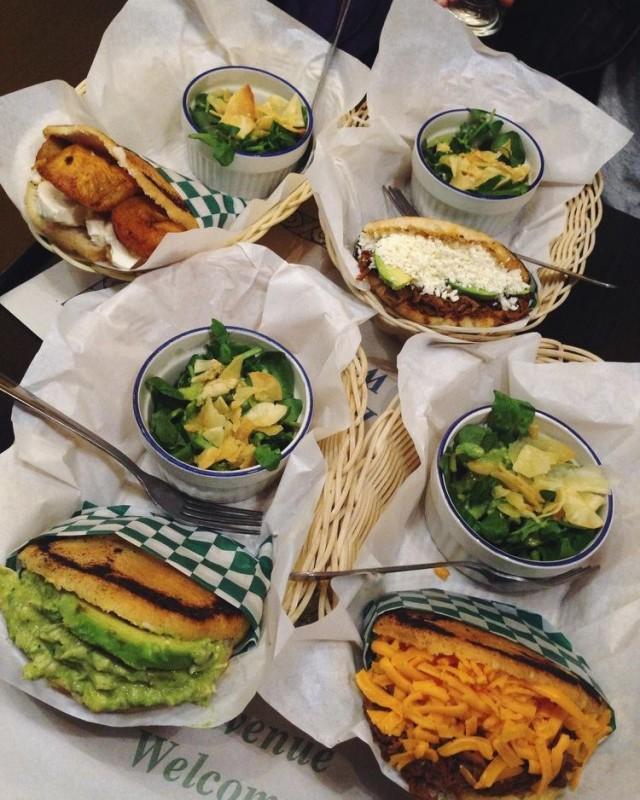Arepera Montreal Restaurant 04