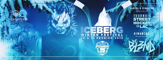 Beach Club-iceberg-festival-montreal