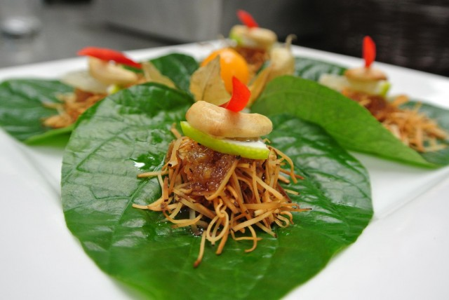 Chuchai Montreal Restaurant 04