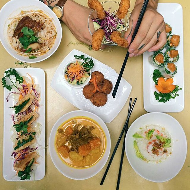 Chuchai Montreal Restaurant 05