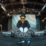 International DJ Claptone Coming to Montreal this Weekend!