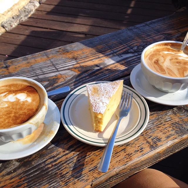 La Petite Cuillere Montreal Cafe malika_hassani