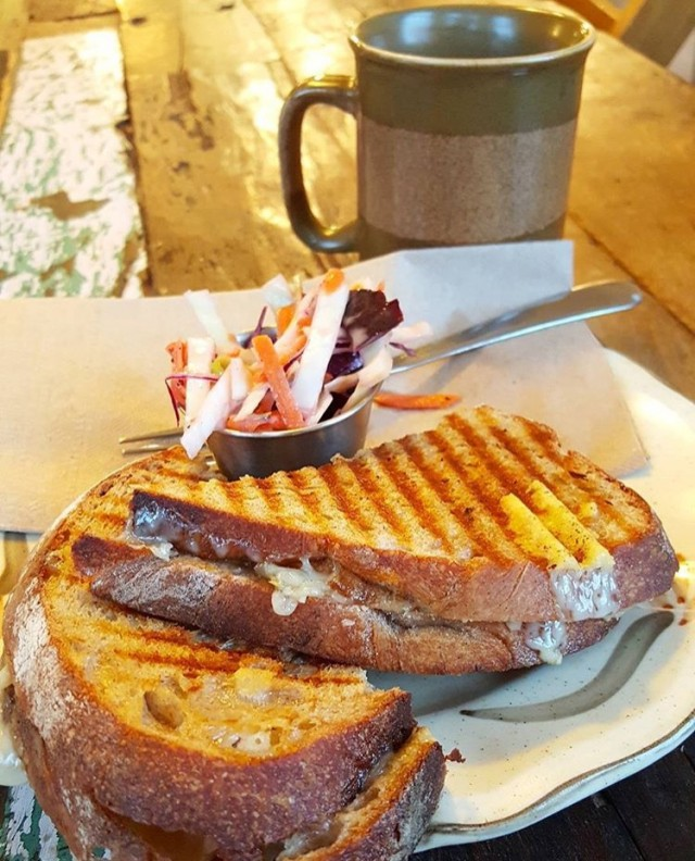 La Petite Cuillere Montreal Cafe margocunningham