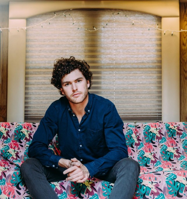 Montreall Music Fix January 2016 Vance Joy