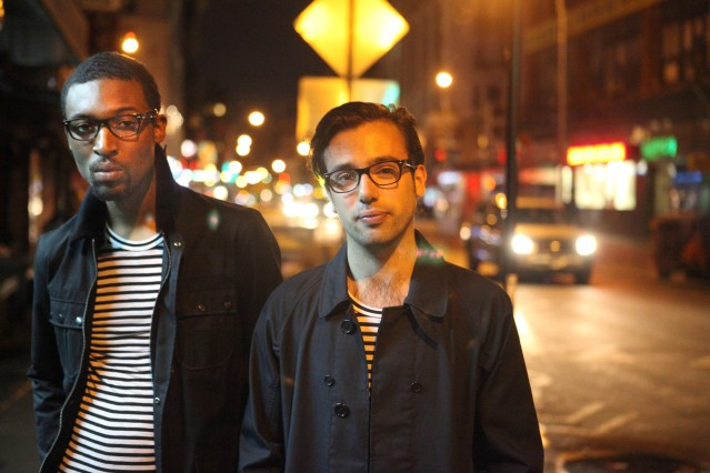 The Knocks Montreal concerts