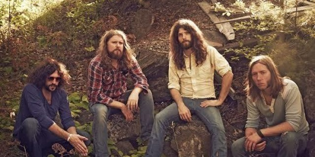 The Sheepdogs montreal concerts