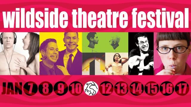 Wildside Theatre Festival Montreal Centaur
