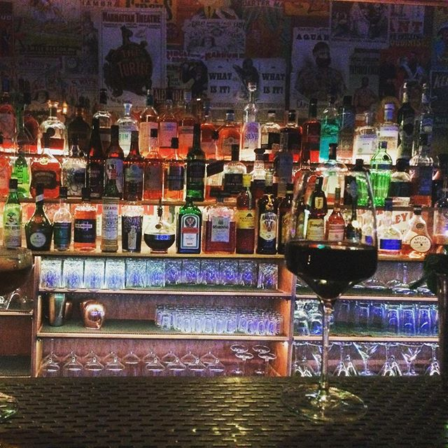 le 4e mur montreal cocktail bar melboudreau (1)