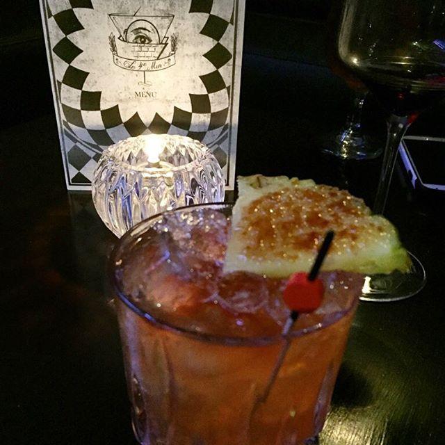 le 4e mur montreal cocktail bar melboudreau (2)