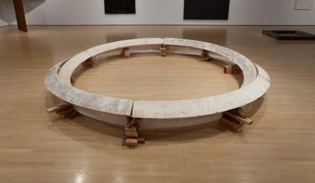 loeuil et lesprit genevieve cadieux mac museum montreal (1)