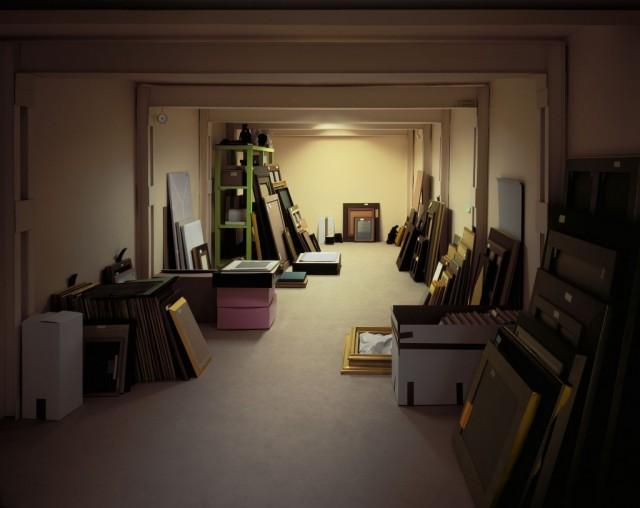 loeuil et lesprit genevieve cadieux mac museum montreal (3)