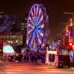 Visit the City's Winter Wonderland at this Montreal Festival