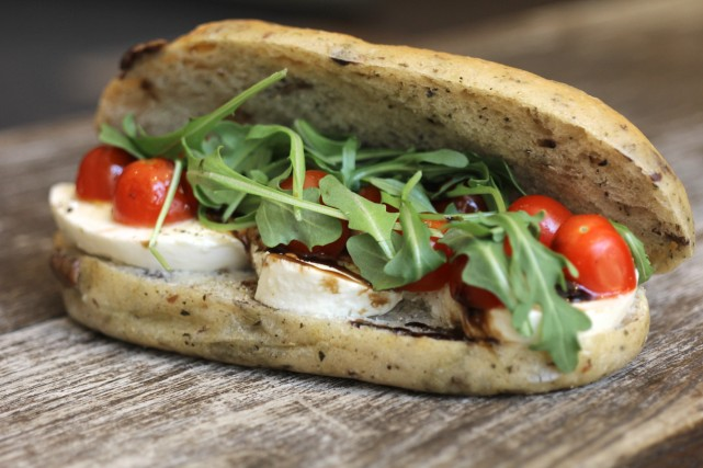Bello Italian Deli Montreal Delivery Foodora