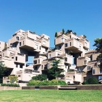 The History Behind Montreal's Habitat 67