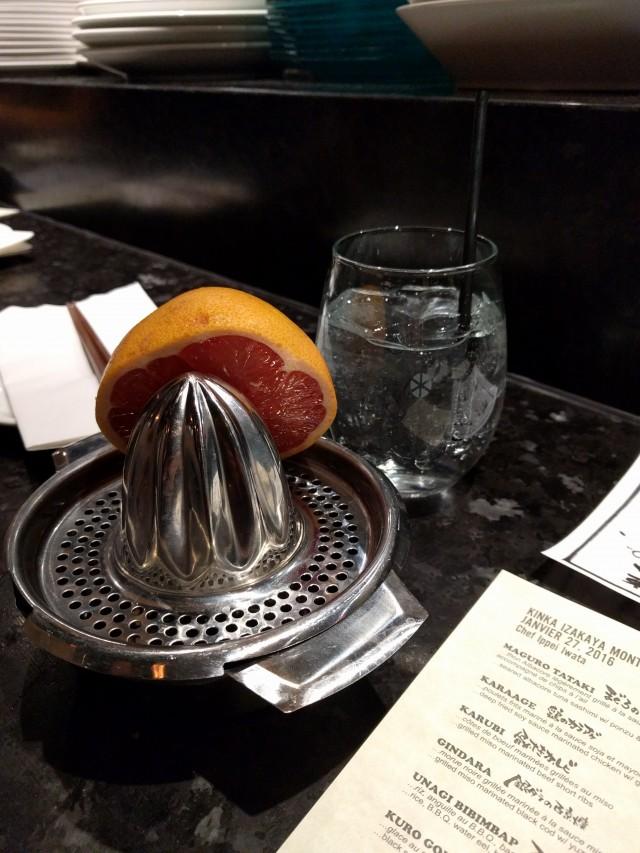 Kinka Izakaya Montreal Restaurant 06