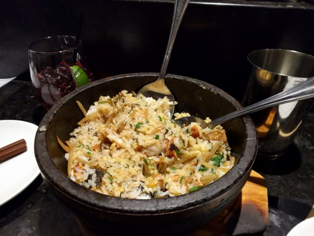 Kinka Izakaya Montreal Restaurant 12