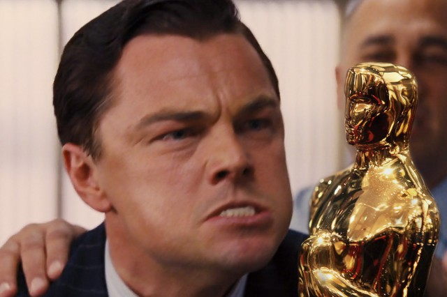 Leonardo-Dicaprio-Everything-Oscar Rosewood Montreal