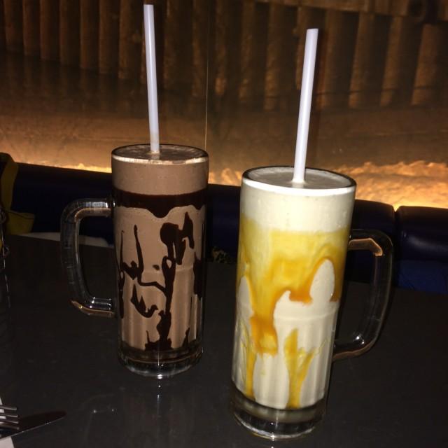 Mbrgr Montreal Milkshakes Gemma