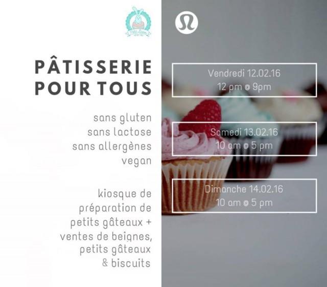 Petit Lapin vegan gluten free allergy free bakery montreal (1)