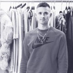 Travis Taddeo: A Rising Montreal-Based Fashion Designer