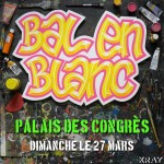 Produkt Presents: Bal en Blanc's 22nd Edition