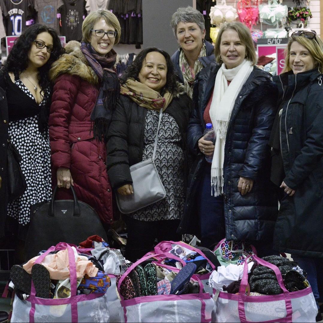 Ardene International Womens Day Charity Fundraiser (11)