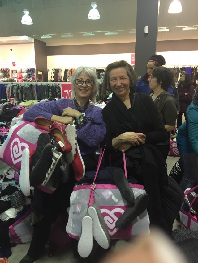 Ardene International Womens Day Charity Fundraiser (6)
